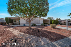 9019 E CITRUS Lane N, 1, Sun Lakes, AZ 85248