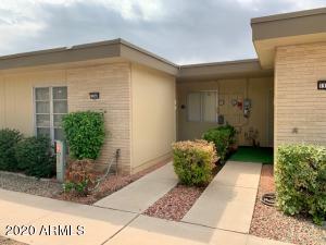 13848 N 109TH Avenue, Sun City, AZ 85351