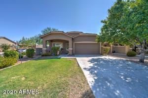 1417 W SANTA GERTRUDIS Trail, San Tan Valley, AZ 85143