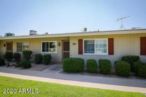 13812 N NEWCASTLE Drive, Sun City, AZ 85351