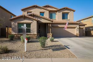 18634 W TURQUOISE Avenue, Waddell, AZ 85355