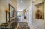 Entry Foyer Opens to beautiful home and views
