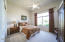 Spacious Guest Room One