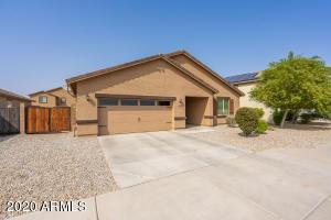 25394 W CARSON Drive, Buckeye, AZ 85326
