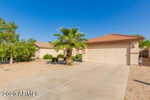 950 E MONTELEONE Street, San Tan Valley, AZ 85140
