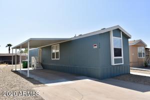 1650 S ARIZONA Avenue, 264, Chandler, AZ 85286