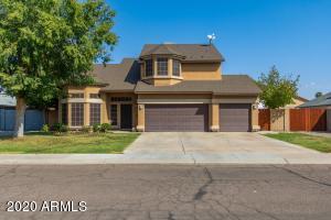 7810 W BROWN Street, Peoria, AZ 85345