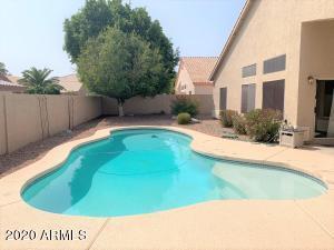 6281 W Corona Drive, Chandler, AZ 85226
