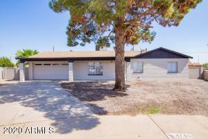 4741 N 60th Lane, Phoenix, AZ 85033