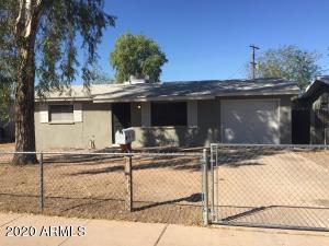 458 S MULBERRY, Mesa, AZ 85202