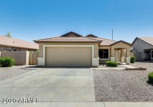 3791 S LOBACK Lane, Gilbert, AZ 85297