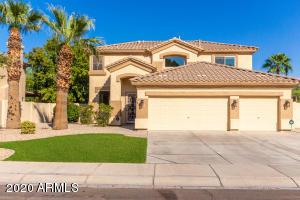 1371 S CENTRAL Drive, Chandler, AZ 85286
