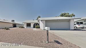 8628 N 56TH Drive, Glendale, AZ 85302