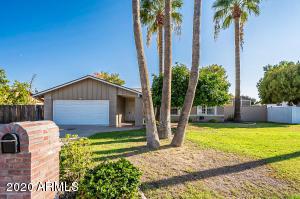 5827 W Marconi Avenue, Glendale, AZ 85306
