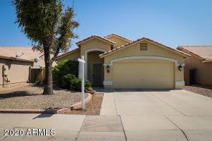 2203 N 115TH Lane, Avondale, AZ 85392