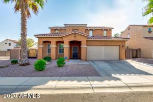 14702 N 173RD Drive, Surprise, AZ 85388