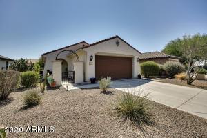 26141 W VISTA NORTH Drive, Buckeye, AZ 85396