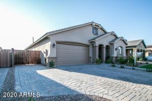 41640 W KAMALA TREE Street, Queen Creek, AZ 85140
