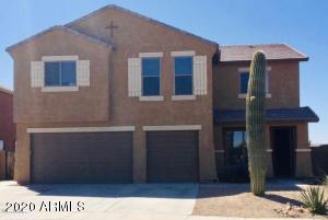 17776 N KARI Lane, Maricopa, AZ 85139