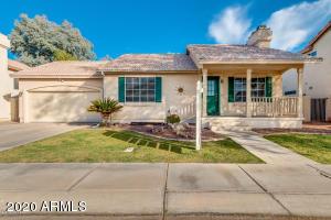 1670 E PARK Avenue, Chandler, AZ 85225