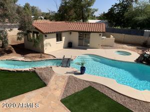 2936 W GREGG Drive, Chandler, AZ 85224