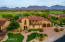 Views of Golf course and Mountains,