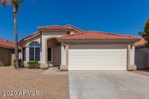7756 W JULIE Drive, Glendale, AZ 85308