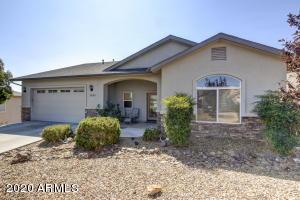 1595 MAGNOLIA Lane, Prescott, AZ 86301