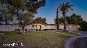 3611 E Mariposa Street, Phoenix, AZ 85018
