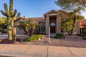 9533 E CORRINE Drive, Scottsdale, AZ 85260