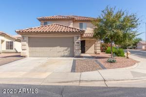 11514 W PARADISE Drive, El Mirage, AZ 85335