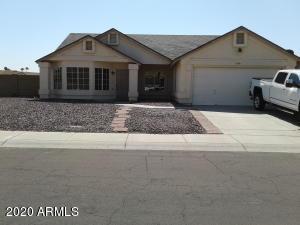 6201 W CARIBBEAN Lane, Glendale, AZ 85306