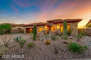 4056 N MIRADA Circle, Mesa, AZ 85207