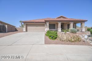 21802 N ALLEN Court, Maricopa, AZ 85138