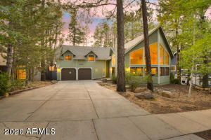 2333 N BETH Way, Flagstaff, AZ 86001