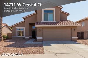 14711 W Crystal Court, Surprise, AZ 85374