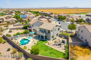 36126 W VELAZQUEZ Drive, Maricopa, AZ 85138