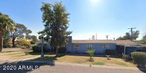 841 E CAMBRIDGE Avenue, Phoenix, AZ 85006
