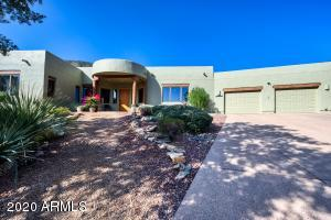 10356 S THICKET Place, Hereford, AZ 85615