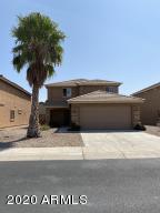 22461 W WOODLANDS Avenue, Buckeye, AZ 85326