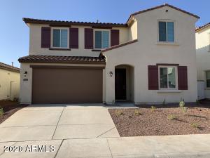 20938 W BERKELEY Road, Buckeye, AZ 85396