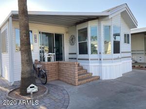 2122 S Cherokee Avenue, Apache Junction, AZ 85119