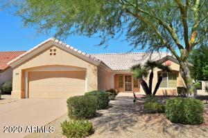 13322 W BROKEN ARROW Drive, Sun City West, AZ 85375