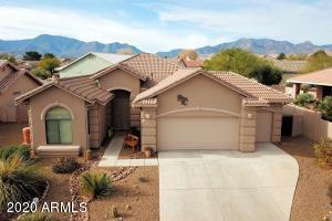 2804 GLENVIEW Drive, Sierra Vista, AZ 85650