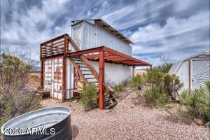 10592 E WATERING HOLE Street, -, Sierra Vista, AZ 85635