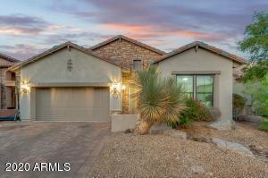 3023 N SONORAN HILLS, Mesa, AZ 85207