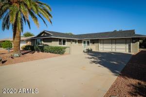9307 W GLEN OAKS Circle, Sun City, AZ 85351