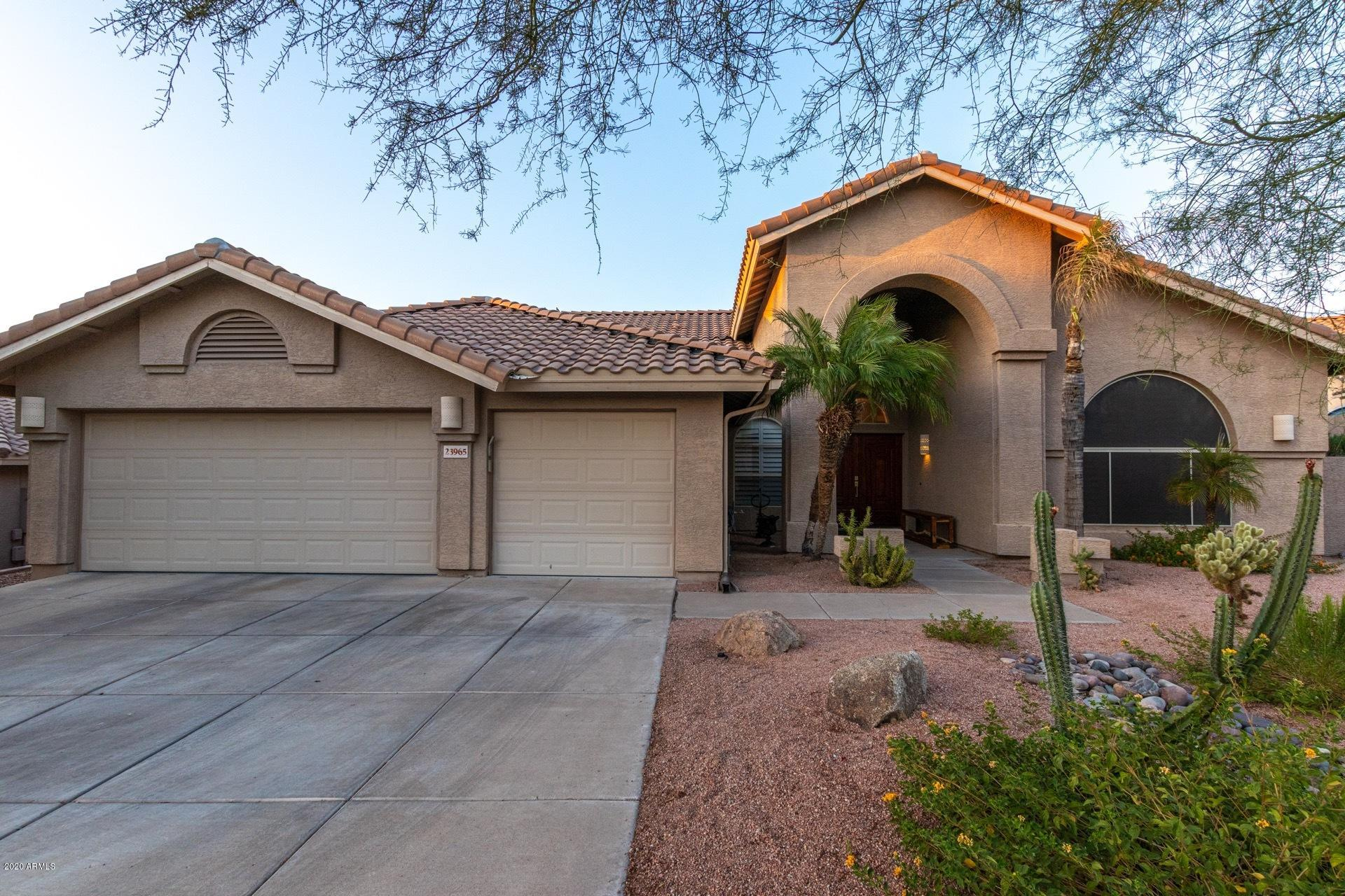 23965 74TH Place, Scottsdale, Arizona 85255, 3 Bedrooms Bedrooms, ,2.5 BathroomsBathrooms,Residential,For Sale,74TH,6137767