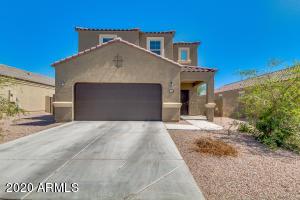 8527 S 255TH Drive, Buckeye, AZ 85326