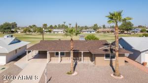 10114 W PALMER Drive, Sun City, AZ 85351